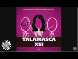 Talamasca &amp XSI - The Frequency