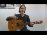 УРОКИ ГИТАРЫЧАЙФ - ОЙ-ЙОКак играть на гитаре(аккорды, бой, разбор)