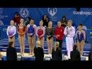Сборная России поспортивной гимнастике стала триумфатором чемпионата Европы. ...