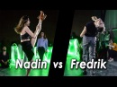 HARLEM NIGHTS BATTLE | TOP 16 | Nadin Bit Waackers vs Fredrik