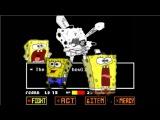 YTPMV - Battle Against A True Sponge