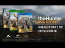 TheHunter Call of the Wild Console Trailer
