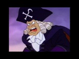 Peter Pan &amp the Pirates - P2 - Hooks Deadly Game 90s Animated Classic