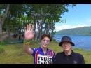 SUNG HOON 성훈 BTS Esquire magazine shooting at Aomori Towada Lake JAPAN