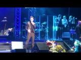 Дима Билан ночной хулиган, отрывок, концерт, Билан35 СПб, бкз 11.12.2016