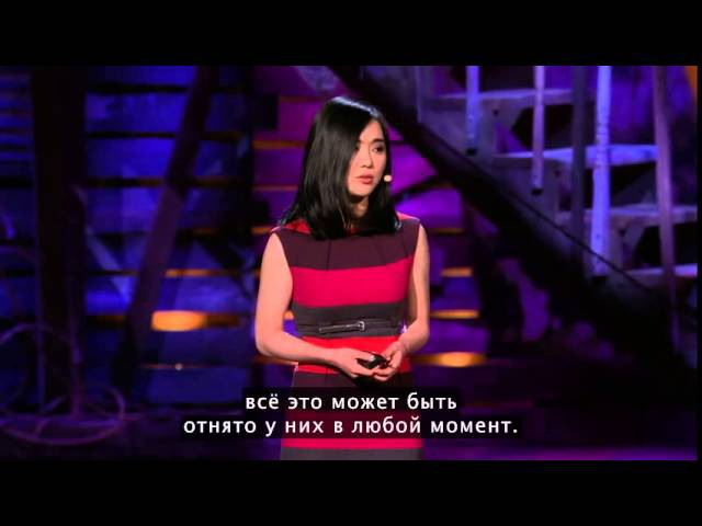 Hyeon seo Lee - My escape from North Korea