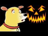 Martha Speaks Full Episodes ? HAPPY HALLOWEEN - 45 Mins - Cartoons for Children