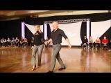 Robert Royston - Brandi Tobias Champion SS Palm Springs Swing Classic 2015