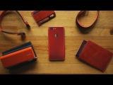 Красный iPhone 7. Кому?