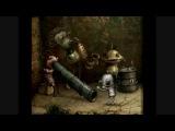 Best VGM 782 - Machinarium - The Robot Band Song