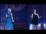 Юлия Войс - Тишина-Гармония (80 лет УТОГ) Deaf Video