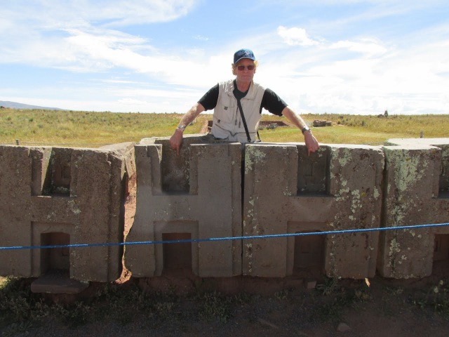 Puma Punku And Tiwanaku In Bolivia: The Definitive Analysis