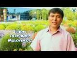 Ilhom Dehqonov - Muloyim qiz   Илхом Дехконов - Мулойим киз