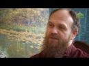 Мысли о прекрасном От 15 июня В гостях в мастерской заслуженного художника России Олега Молчанова