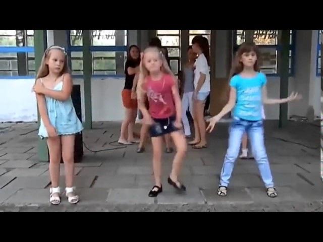 Танцуй пока молодая, девочка моя