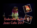 Gabrielle Aplin at the Jazz Cafe Febuary 2017