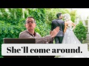Learn English: Daily Easy English 1096: She'll come around