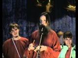 Концерт ансамбля народной музыки  (БАЛАГАН ) В с.ЗОЛОТОЕ