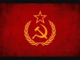 Red Army Choir Echelon's Song.
