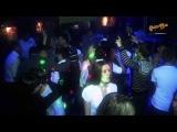 Вечеринка  в стиле 90-х (диско-клуб Цоколь).mp4