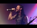 Saliva - CLICK CLICK BOOM - Live @ Cardinal Bands &amp Billiards 111614