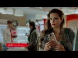 Реклама МТС  МТС  как уметь отделить зерна от плевел  Мария Горбань