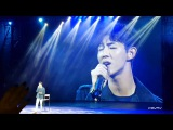 Fancam 170805 Jisoo Story in BKK  I believe I can fly of R. Kelly