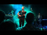 FAR TO FALL - NEWTON FAULKNER @ THE OLD FIRE STATION 22-11-15