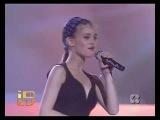 Vanessa Paradis - Joe le taxi live