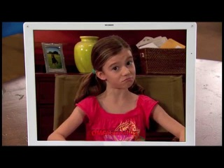 G Hannelius on Good Luck Charlie as Jo Keener - Duncan's Got Talent - Clip 3 HD