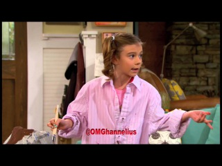 G Hannelius on Good Luck Charlie as Jo Keener - Charlie In Charge - Clip 4 HD