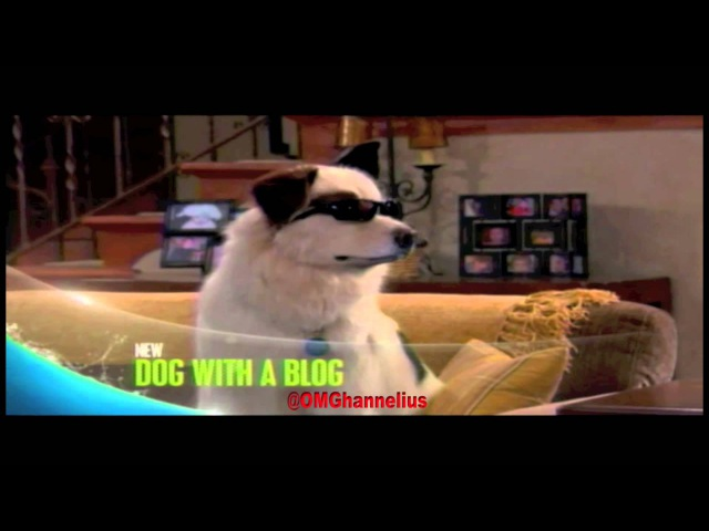 Stan Rescues His Princess - Dog With A Blog - Season 3 Episode 20 promo - G Hannelius