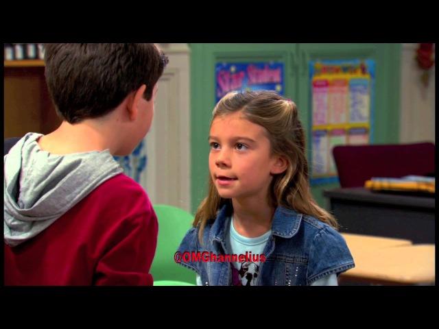 G Hannelius on Good Luck Charlie as Jo Keener - Boys Meet Girls - Clip 4 HD
