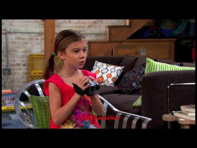 G Hannelius on Good Luck Charlie as Jo Keener - Duncan's Got Talent - Clip 2 HD