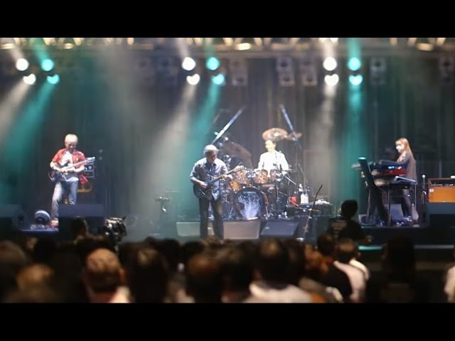 Casiopea 3rd - A・So・Bo Tour 2015 (カシオペア・サード)