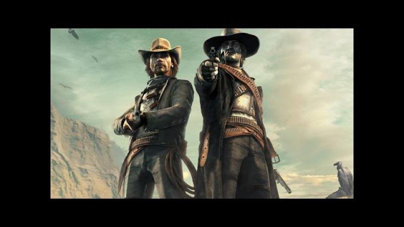 Прохожение игры Call of Juarez: Bound in Blood