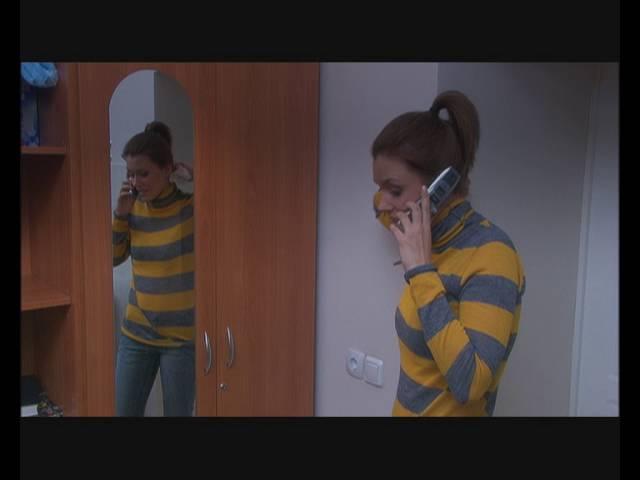 Если нам судьба (1 серия) (2009) сериал