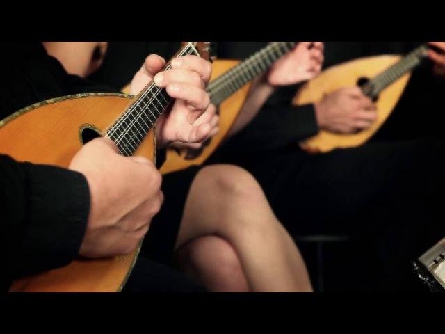 Barcarolle, J.Offenbach, ATTIKA Musica Poetica official version