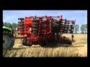 Посевной комплекс Kverneland Accord MSC+ 6000 с трактором Deutz-Fahr Agrotron X 720