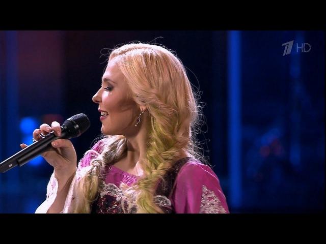 Пелагея - Вишня Белоснежная | Pelageya - Russian Songs with English Subtitles