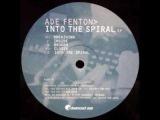 Ade Fenton - Inside (1999)