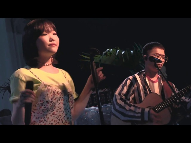 AKMU Akdong Musician LIVE - Dinosaur and My Darling