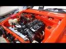 Mini Suzuki Hayabusa Powered, Toyota Busa Engine, Fiat 126 GSX-R, Cars with Bike Engines 4