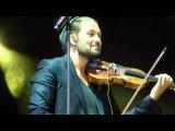 David Garrett - La Bamba Verona 05.09.2015 Teatro Romano