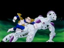 DBZ AMV - Fatboy Slim - Right Here, Right Now 720p
