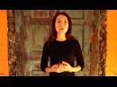Видео приветствие Ирины Климаковой