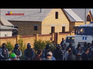 1096 дней сопротивления российской оккупации