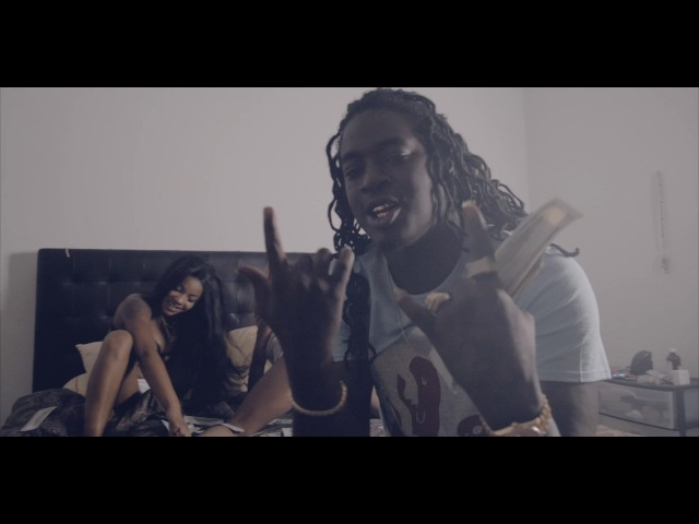 Dreadz 448 - The Race Freestyle [Lucky WhiteHead Dog Response] (Music Video) Shot By: @KingZelFilms
