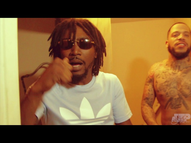 Nook feat. Sada Baby FMB DZ - Dreadz Bread (Official Music Video)