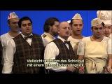La pietra del paragone - G. Rossini